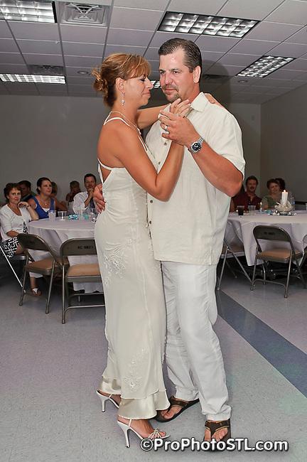 L&T wedding reception