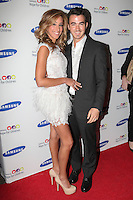 Kevin Jonas and Danielle Jonas  at the Samsung Hope for Children 11th Annual Gala at the Museum of Natural History in New York City. June 4, 2012. © Diego Corredor/MediaPunch Inc. ***NO GERMANY***NO AUSTRIA***