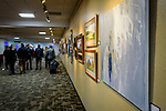 RTO Art Gallery opening