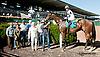 Charlie Murphy winning at Delaware Park on 9/19/13