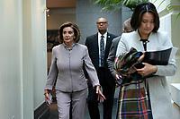 Democratic Caucus Meeting