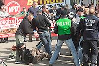 16-05-01 NPD-Kundgebung in Berlin