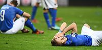 20171113 Calcio Italia Svezia