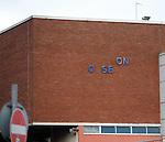 Edmiston House has seen better days as it falls apart