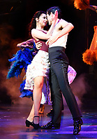 APR 17 Strictly Ballroom photocall