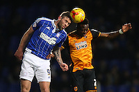 Ipswich Town vs Hull City 23-02-16