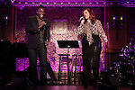 'Romantic Duets' -  Preview at 54 Below