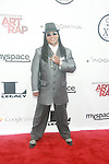 Melle Mel Attends the NEW YORK PREMIERE OF ICE-T'S DIRECTORIAL DEBUT FILM SOMETHING FROM NOTHING: THE ART OF RAP Held at Alice Tully Hall, Lincoln Center, NY  6/12/12