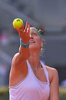 WTA Mutua Madrid Open 2015