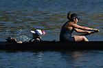 LoyolaMarymount 1617 Rowing
