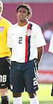 United States' Sheanon Williams. The United States Men's Under 17 National Team defeated El Salvador's U-17 National Team in an international friendly on Sunday, March 25th, 2007 at Raymond James Stadium in Tampa, Florida.