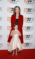 NEW YORK, NY October 12, 2017Sally Jo Effenson and Piper Blair  attend 55th NYFF present  premiere of Mudbound  at Alice Tully Hall in New York October 12,  2017. Credit:RW/MediaPunch