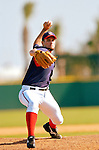 18 March 2006: Bill Bray, pitcher for the Washington Nationals,on the mound during a Spring Training game against the New York Mets at Space Coast Stadium, in Viera, Florida. The Nationals defeated the Mets 10-2 in Grapefruit League play...Mandatory Photo Credit: Ed Wolfstein Photo..