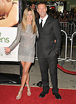 Jennifer Aniston & Aaron Eckhart at The Universal Pictures World Premiere of Love Happens held at The Mann's Village Theatre in Westwood, California on September 15,2009                                                                   Copyright 2009 DVS / RockinExposures