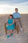 Judith Behrens & David LaRue