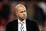 Nederland, Eindhoven, 3 november  2012.Eredivisie.Seizoen 2012-2013.PSV-Heracles.Peter Bosz, trainer-coach van Heracles Almelo