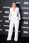 Actress Angela Cremonte attends the 2018 GQ Men of the Year awards at the Palace Hotel in Madrid, Spain. November 22, 2018. (ALTERPHOTOS/Borja B.Hojas)