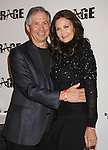LOS ANGELES, CA - SEPTEMBER 30: Robert A. Altman and Lynda Carter arrive at the Official Launch Party For RAGE Hosted By Charlize Theron at Chinatown's Historical Central Plaza on September 30, 2011 in Los Angeles, California.
