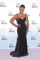 NEW YORK, NY - SEPTEMBER 28: Tracy Reese attends the New York City Ballet's 2017 Fall Fashion gala at David H. Koch Theater at Lincoln Center on September 28, 2017 in New York City.  Photo Credit: John Palmer/MediaPunch