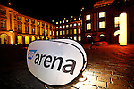 Mannheim, Germany, May 09: During the SAP Arena Marathon on May 9, 2015 in Mannheim, Germany. (Photo by Dirk Markgraf / www.265-images.com) *** Local caption ***