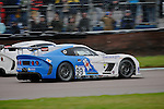 Rob Boston - JHR Developments Ginetta G55