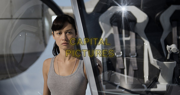 Olga Kurylenko<br /> in Oblivion (2013) <br /> *Filmstill - Editorial Use Only*<br /> CAP/NFS<br /> Image supplied by Capital Pictures