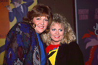Sally Struthers &amp; Brenda Vaccaro 1985<br />