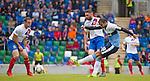 Niko Kranjcar tests the keeper again