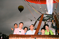 20160122 22 January Hot Air Balloon Cairns