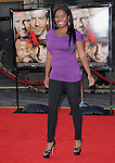 Shar Jackson at the Twentieth Century Fox L.A. Premiere of The A-Team held at The Grauman's Chinese Theatre in Hollywood, California on June 03,2010                                                                               © 2010 Debbie VanStory / Hollywood Press Agency