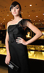 Model Katelynn Denney wears Angel Sanchez at the Legacy Community Health Services 11th spring soir?e at Neiman Marcus Sunday May 02,2010.  (Dave Rossman Photo)