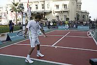 16-4-06, Monaco, Tennis,Master Series,