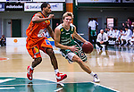 S&ouml;dert&auml;lje 2014-01-03 Basket Basketligan S&ouml;dert&auml;lje Kings - Bor&aring;s Basket :  <br /> S&ouml;dert&auml;lje Kings Tobias Borg i kamp om bollen med Bor&aring;s James &quot;JJ&quot; Miller  <br /> (Foto: Kenta J&ouml;nsson) Nyckelord: