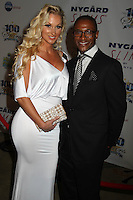 Amanda Moore, Tommy Davidson<br />