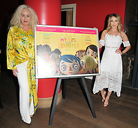 """JUN 05 """"My Life as a Courgette"""" special film screening"""