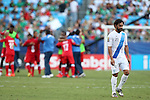 2015.07.15 Gold Cup: Cuba vs Guatemala