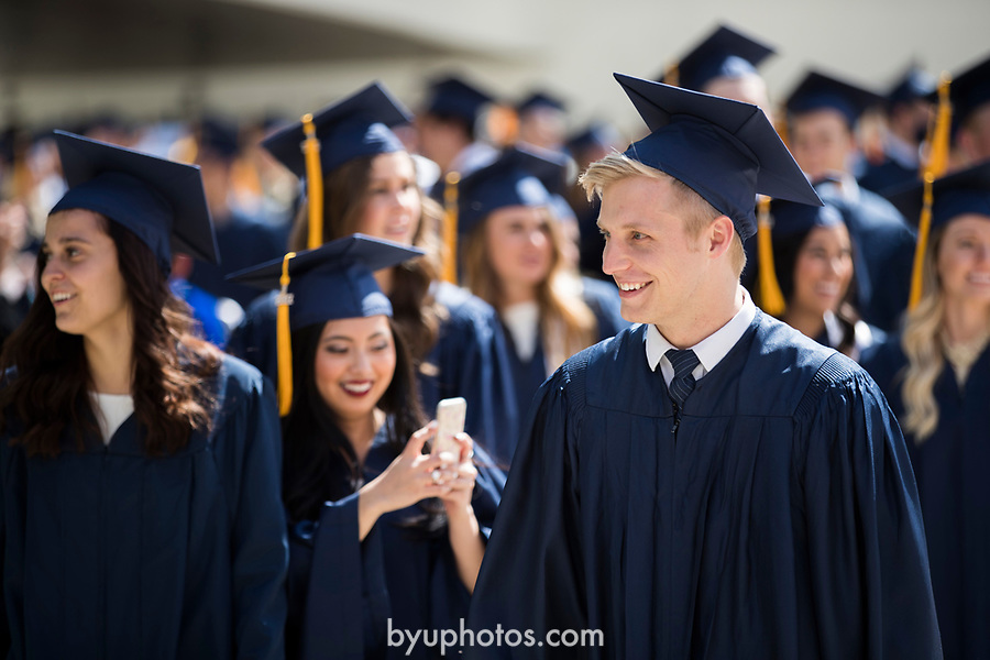_E1_7042<br /> <br /> 1704-51 2017 Spring Commencement<br /> <br /> April 27, 2017<br /> <br /> Photography by Nate Edwards/BYU<br /> <br /> &copy; BYU PHOTO 2016<br /> All Rights Reserved<br /> photo@byu.edu  (801)422-7322