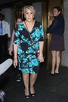 NEW YORK, NY- September 10: Guadalupe Lopez at The Tonight Show Starring Jimmy Fallon in New York City on September 10, 2019 Credit: RW/MediaPunch