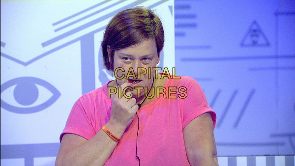 Deirdre Kelly <br /> in Celebrity Big Brother - Summer 2014 (Day 8)<br /> *Editorial Use Only*<br /> CAP/NFS<br /> Image supplied by Capital Pictures