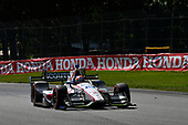 Verizon IndyCar Series<br /> Honda Indy 200 at Mid-Ohio<br /> Mid-Ohio Sports Car Course, Lexington, OH USA<br /> Sunday 30 July 2017<br /> Ed Jones, Dale Coyne Racing Honda<br /> World Copyright: Scott R LePage<br /> LAT Images<br /> ref: Digital Image lepage-170730-to-10380