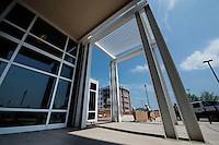MVNU2MSU 2016 - Dogwood Residence Hall.<br />  (photo by Megan Bean / &copy; Mississippi State University)