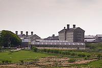 Dartmoor Prison, Princetown, Devon.