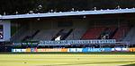 Gäste Fan Block Werder Bremen leer<br /> <br /> Deutschland, Heidenheim, 06.07.2020, Fussball, Bundesliga, Saison 2019/2020, Relegation, 1. FC Heidenheim - SV Werder Bremen :nphgm001: 06.07.2020<br /> <br /> DFL/DFB REGULATIONS PROHIBIT ANY USE OF PHOTOGRAPHS AS IMAGE AND/OR QUASI-VIDEO<br /> <br /> Foto: Pressefoto Rudel/Robin Rudel/Pool/gumzmedia/nordphoto