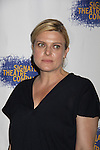 """Molly Price (Third Watch) at the Opening Night party of Signature Theatre Company's """"The Illusion"""" on June 5, 2001 at the West Bank Cafe with the play at the Peter Norton Space, New York City, New York.  (Photo by Sue Coflin/Max Photos)"""