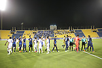 Al Hilal(KSA) vs Esteghla Khouzestan(IRN) during their AFC Champions League 2017 Round of 16  at the Thani bin Jassim Stadium on 29 May 2017 in Al Rayyan, Qatar. Photo by Stringer / Lagardere Sports