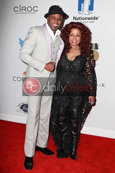Wayne Brady, Chaka Khan<br /> at the Ebony Power 100 Gala, Avalon, Hollywood, CA 11-19-14<br /> David Edwards/Dailyceleb.com 818-249-4998