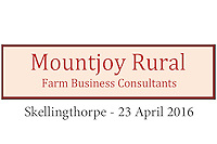 Mountjoy Rural - Skellingthorpe