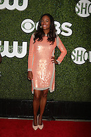 Aisha Tyler<br /> at the CBS, CW, Showtime Summer 2016 TCA Party, Pacific Design Center, West Hollywood, CA 08-10-16<br /> David Edwards/DailyCeleb.com 818-249-4998