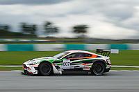 Car#007 Stefan MUECKE (GER), Keita SAWA (JPN) of CRAFT RACING Asian Le Mans Series Photo by Peter Lim/PhotoDesk.com.my