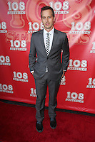 "Ryan Carlberg<br /> ""108 Stitches"" World Premiere, Harmony Gold, Los Angeles, CA 09-10-14<br /> David Edwards/DailyCeleb.com 818-249-4998"